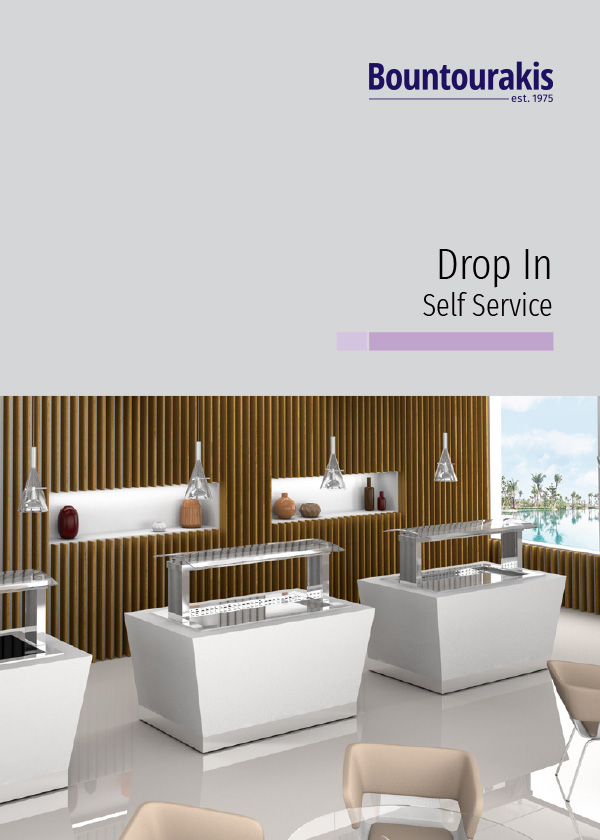 Drop In Self Service
